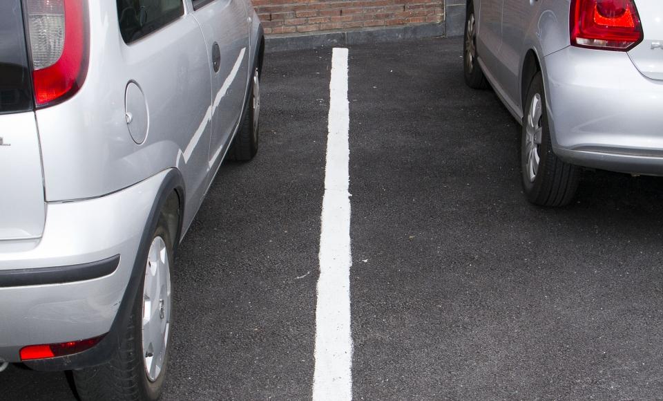 Parkings et allées de garage - Signé Jean